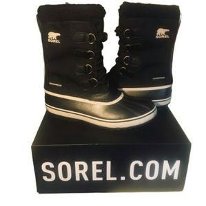 Sorel Men's 1964 Pac™ Nylon Boot  Sz. 13 NEW
